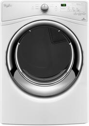 Whirlpool WED7540FW