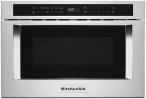 KitchenAid KMBD104GSS