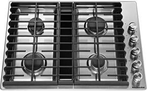 KitchenAid KCGD500GSS