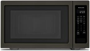KitchenAid KMCS3022GBS