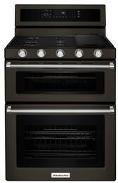 KitchenAid KFGD500EBS