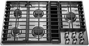 KitchenAid KCGD506GSS