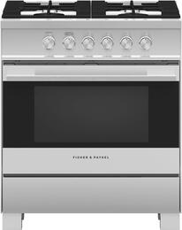 Fisher Paykel OR30SDG4X1