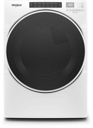 whirlpool wgd6620hw large view