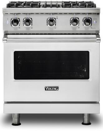 Viking VGR5304BSSLP