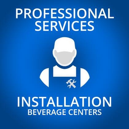 professional service bevcenterinstall large view