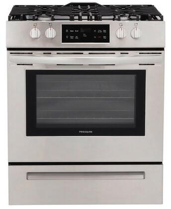 frigidaire ffgh3051vs large view