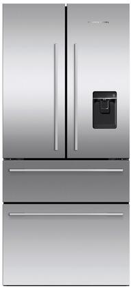 fisher paykel rf172gdux1 large view