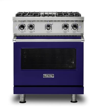 Viking VGR5304BCB