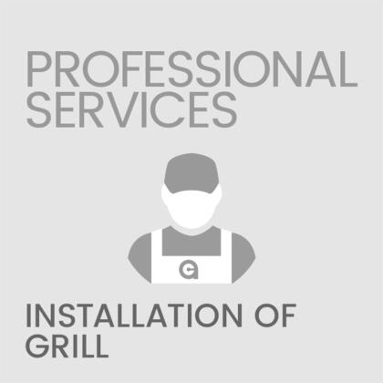 Professional Service GRILLINSTALL