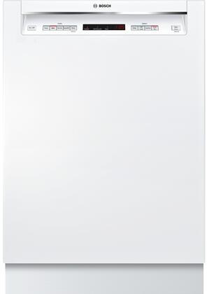 Bosch SHEM63W52N